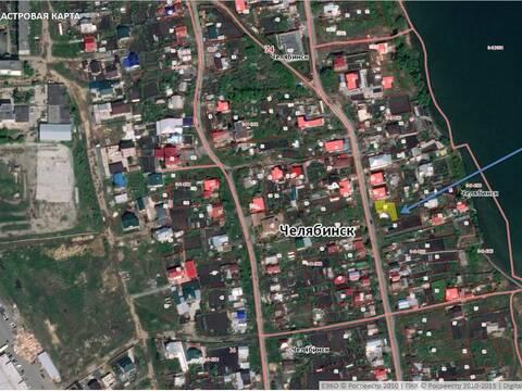 Земельные участки, ул. Чапаева (Смолино) - Фото 2