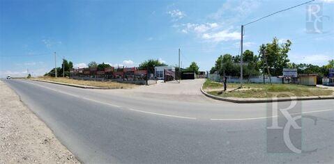 Продажа земельного участка, Севастополь, Монастырское ш. - Фото 1