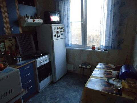 Продажа квартиры, м. Царицыно, Ул. Бирюлевская - Фото 5