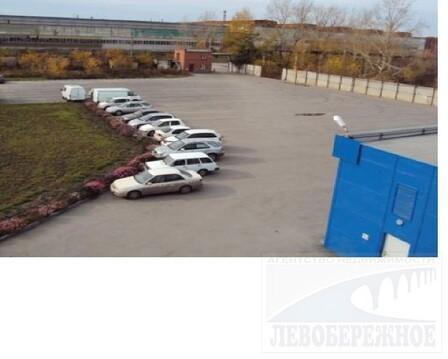 Продажа производственного помещения, Новосибирск, Ул. Станционная 2-я - Фото 4