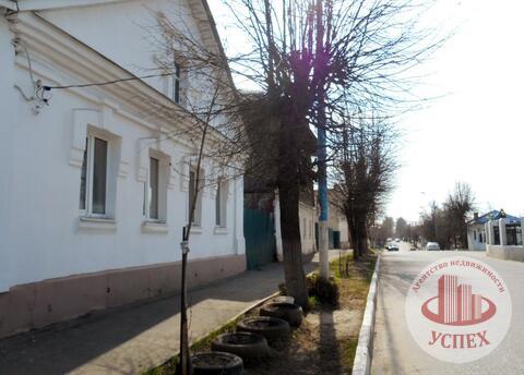 Часть дома с отдельным входом и участком в центре города - Фото 2