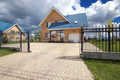 Продажа дома, Низино, Ломоносовский район - Фото 2