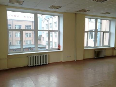 Аренда офиса 53,8 кв.м, Проспект Ленина - Фото 5