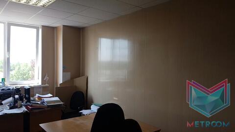 32 кв.м. Офис в два смежных кабинета - Фото 2