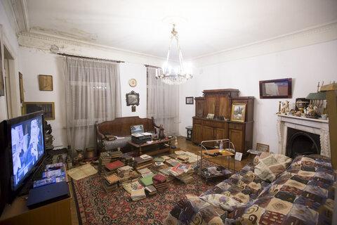 Продажа пятикомнатной квартиры в центре Москвы - Фото 1