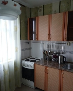 Сдам однокомнатную (1-комн.) квартиру, Барышиха ул, 30, Москва г - Фото 5