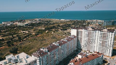 Трехкомнатная Квартира 100м2 в лучшем для жизни месте Севастополя - Фото 1