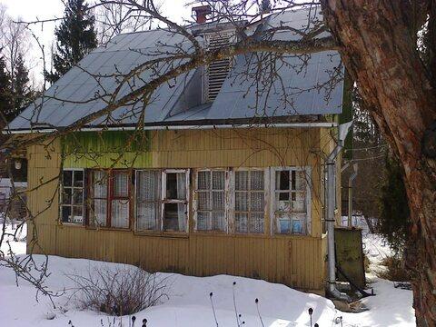 Эксклюзив! Продается садовый дом с печкой недалеко от города Боровска. - Фото 3