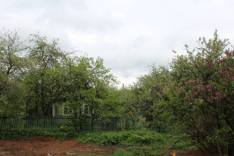 Продается земельный участок с домом в г. Пушкино - Фото 5