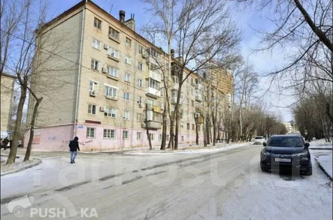 Объявление №60943826: Продаю 3 комн. квартиру. Хабаровск, ул. Владивостокская, 34,