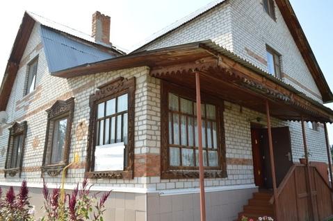Дом, Озерки - Фото 2