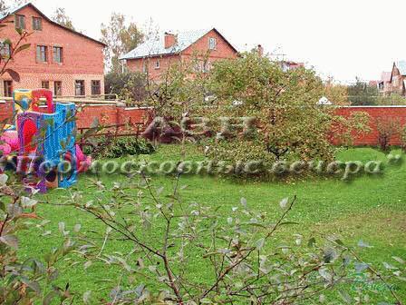 Ярославское ш. 11 км от МКАД, Загорянский, Коттедж 400 кв. м - Фото 1