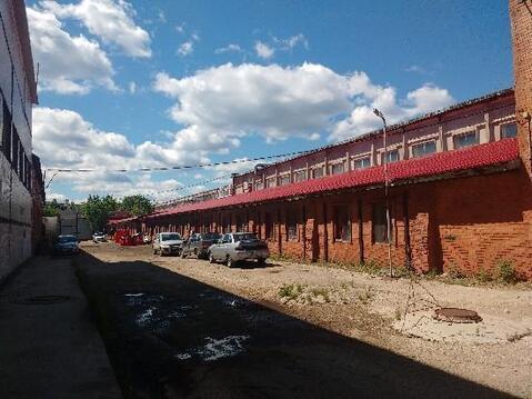 Продажа склада, Тольятти, Ул. Спортивная - Фото 1