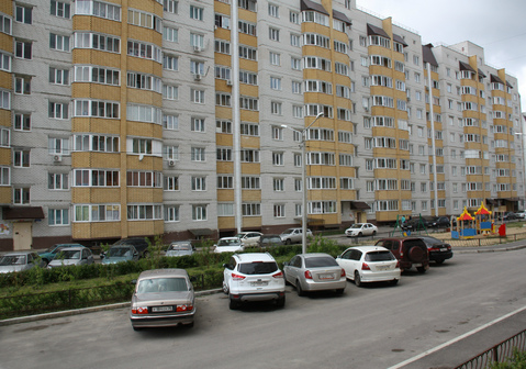 1-х комнатная квартира - Фото 1