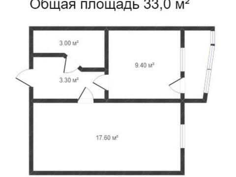 Продажа однокомнатной квартиры на Аллейной улице, 6 в Калуге, Купить квартиру в Калуге по недорогой цене, ID объекта - 319812784 - Фото 1