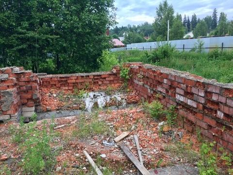 Участок 12 соток под ИЖС в п. Тучково, 1-й Больничный проезд - Фото 5