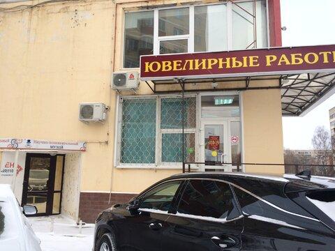 Моск. обл.г. Подольск, Свердлова 34-1, псн 220 кв.м. продажа - Фото 3