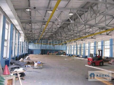 Продажа помещения пл. 15000 м2 под склад, офис и склад Одинцово . - Фото 3