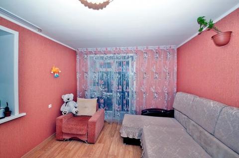 Продажа квартиры, Барнаул, Ул. Попова, Купить квартиру в Барнауле по недорогой цене, ID объекта - 322930817 - Фото 1