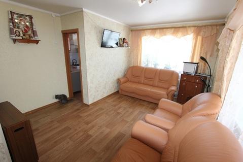 1- комнатная п. Новозавидовский ул. Моховая д.6 - Фото 4
