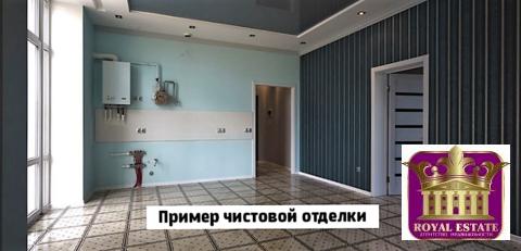 Продам 1 комнатную квартиру 70 м2 в ЖК «Castle Houses» - Фото 2