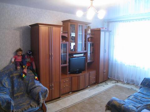 Продам 2-х комн. квартиру по ул.60 лет Октября, д.12 г.Кимры (док) - Фото 1