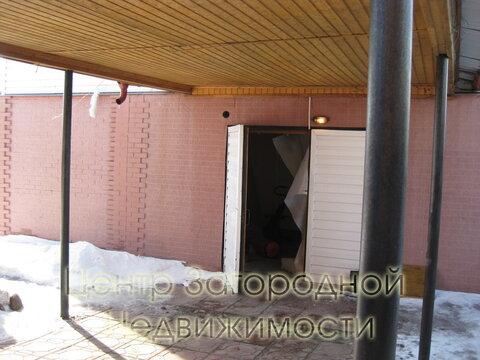Дом, Калужское ш, 15 км от МКАД, Воскресенское пос. (Москва). . - Фото 4