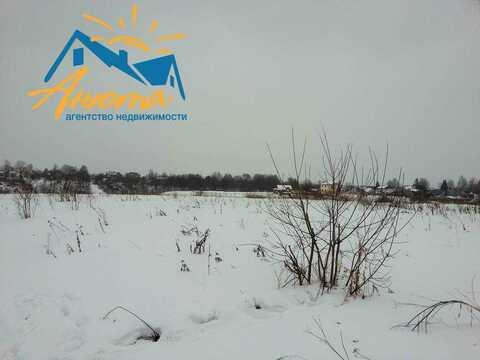 Участок в Боровске. - Фото 5