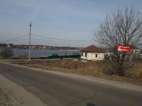 Продам элитный, угловой участок под ИЖС, 10 сот, Брянская область, п - Фото 1