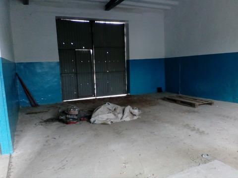 Сдам производственные помещение - Фото 3
