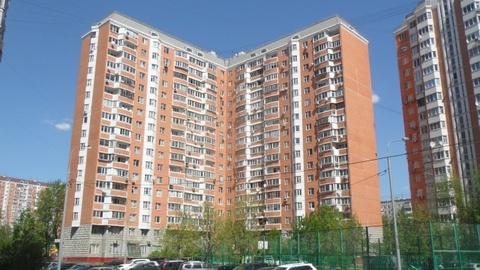Продается Однокомн. кв. г.Москва, Дубнинская ул, 17к2 - Фото 1