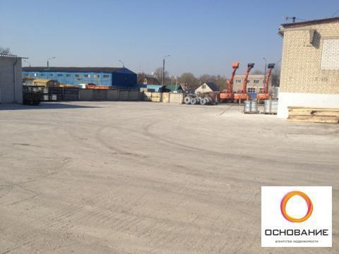 Продам производственную базу в Белгороде - Фото 4