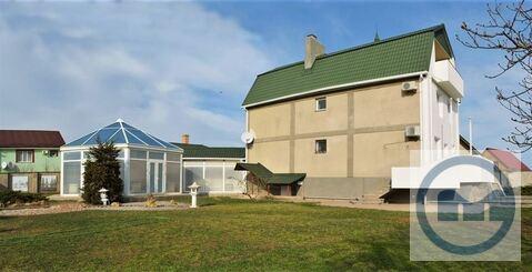Продажа дома, Евпатория, Прибрежный проулок - Фото 3