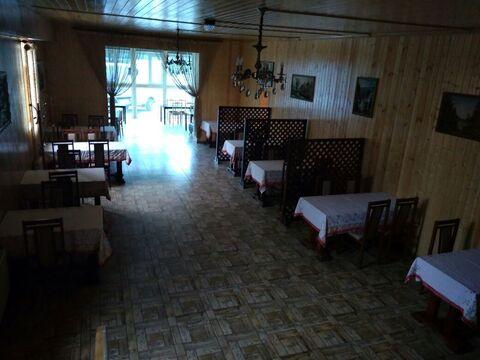 Продам кафе пл.575 кв.м, 20 сот, Пятигорск, проспект Калинина 417 - Фото 5