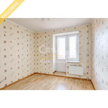 2х комнатная квартира, г. Московский, 3 мкр, д.12 - Фото 5