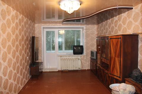 2-комнатная квартира пер. Ногина д. 3 - Фото 1