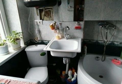 Комната в общежитии на ул.Пушкина - Фото 5