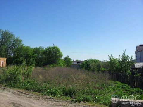 Земельные участки, ул. Красина, д.4 - Фото 1