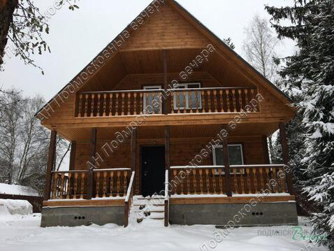 Ярославское ш. 68 км от МКАД, Воронино, Дача 120 кв. м - Фото 5