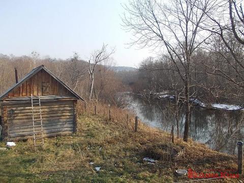 Пасека, база отдыха у реки - Фото 1