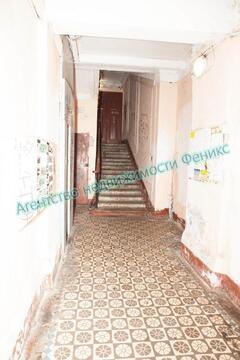 Одна комната, во,11-я линия, дом 60, 17 кв.м. - Фото 4