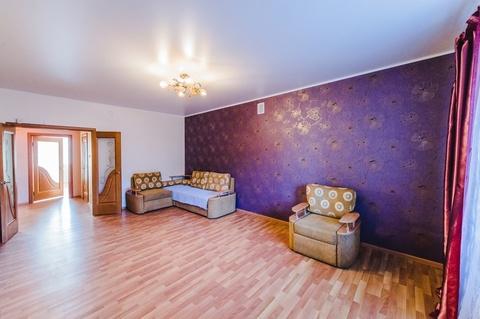 Посуточно: 2-комн. квартира, 70 кв. м, Чита - Фото 1
