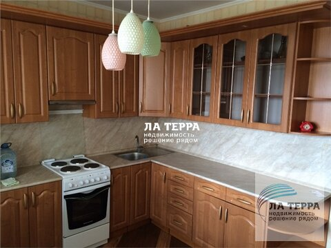 Квартира продажа Горшина улица, 2 - Фото 1