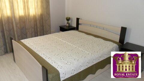 Сдам 3-х комнатную квартиру с евроремонтом 120 м2 в новстрое Гагаринск - Фото 4