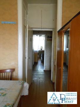 Две комнаты в пешей доступности до ж/д станции Панки - Фото 4