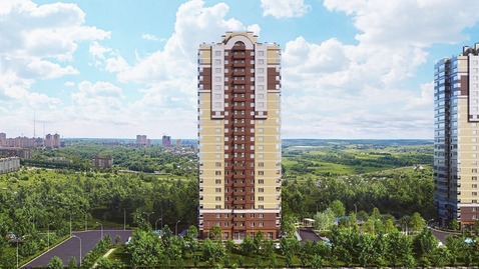 Объявление №64508122: Квартира 3 комн. Тула, ул. Сурикова, 4,