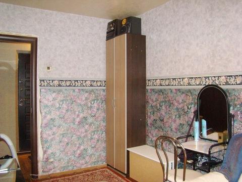 Продается 2-х комн. квартира, район цгб, Ворошиловский пр-т - Фото 5