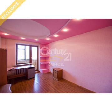 Продается 2-комнатная квартира по адресу: Рябикова, 47. - Фото 3