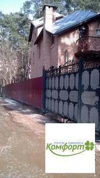 Продается 3-этажный кирпичный дом в г.Раменское ул.Полярная - Фото 2