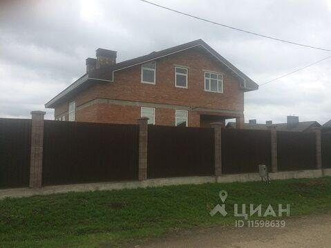 Продажа дома, Акбердино, Иглинский район - Фото 1